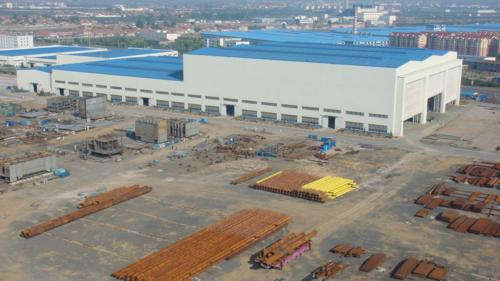 山东蓬莱巨涛海洋重工有限公司2015招聘公告