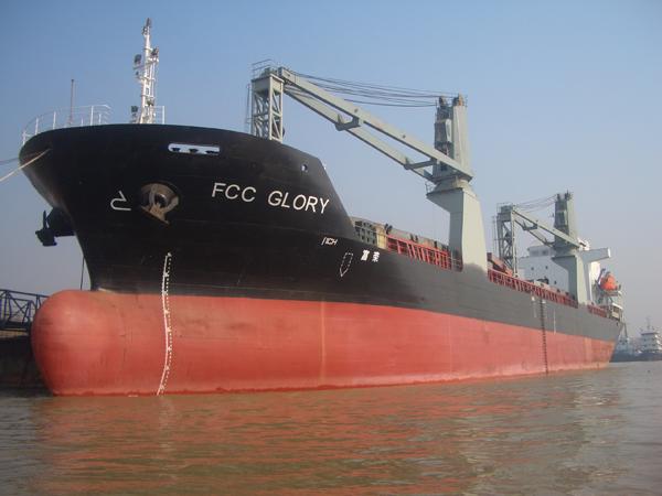 物流管理专业排名_重庆长航东风船舶工业公司川江船厂_ 船型数据 -国际船舶网