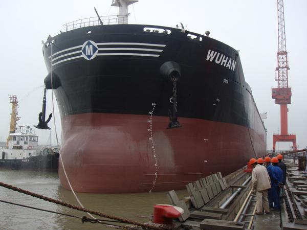 江苏海通海洋工程装备有限公司